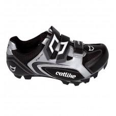 Catlike Scheme Black MTB Cycling Shoe