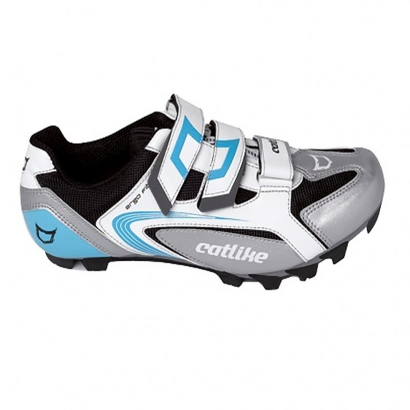 Catlike Scheme Woman Blue MTB Cycling Shoe