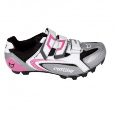 Catlike Scheme Woman Pink MTB Cycling Shoe