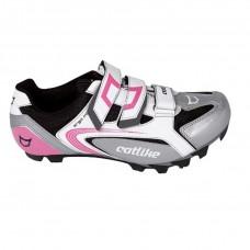 Catlike Scheme Woman Pink MTB Cycling Shoe