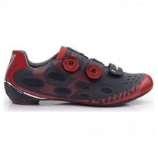 Catlike Shoe Whisper Road Black-Red -2016