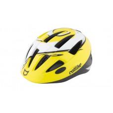 Catlike Twister Yellow Cycling Helmet