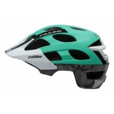 Catlike Vulcano MTB Bike Helmet Green