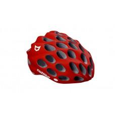Catlike Whisper Red Matt Without Visor Cycling Road Helmet