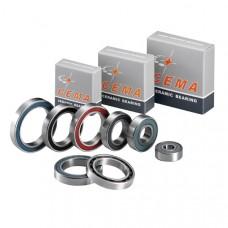 Cema 6805 Chrome Steel Bottom Bracket Bearing