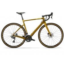 Cervelo Aspero GRX Road Bike 2020 (Molive/Dune)