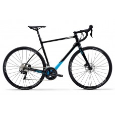 Cervelo C2 105 R7020 Road Bike 2019 Black/Riviera
