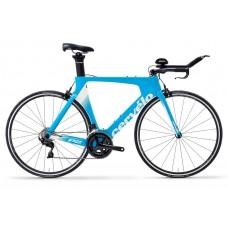 Cervelo P2 105 R7000 Road Bike 2019 Riviera/White/White