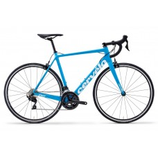 Cervelo R2 105 R7000 Road Bike 2019 Riviera/White/White