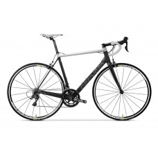 Cervelo R3 Ultegra DI2 Road Bike 2017 White Grey