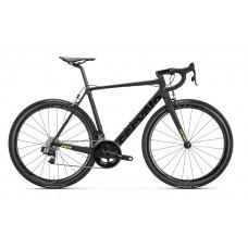 Cervelo R5 Etap Road Bike 2018 Black Black Fluoro
