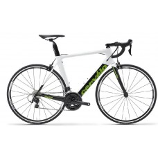 Cervelo S2 105 5800 Road Bike 2018 White/Green/Black