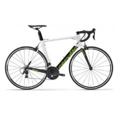 Cervelo S2 105 5800 Road Bike 2018 White/Green/Black