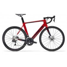 Cervelo S3 Disc Ultegra Road Bike 2018 Red Blue White