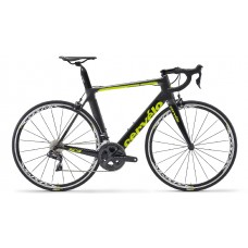 Cervelo S3 Ultegra DI2 8050 Road Bike 2018 Black/Grey/Fluo