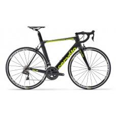 Cervelo S3 Ultegra DI2 8050 Road Bike 2018 Black/Grey/Fluo