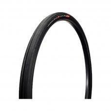 Challenge 700x25c 260TPI Handmade Elite Pro Road Tubular Tyre Black