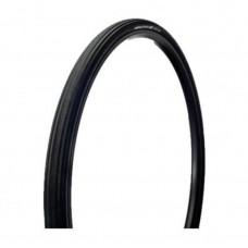 Challenge 700x27c 120TPI Vulcanized Paris Roubaix Race Road Tubular Clinchers Tyre Black