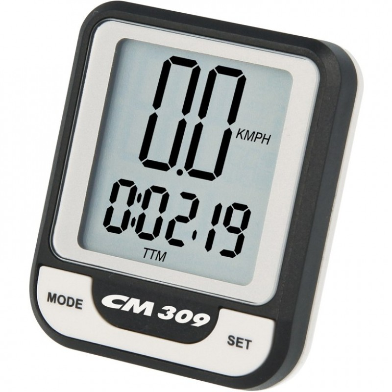 CicloSport CM 309 Wireless Cycling Computer