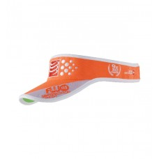 Compressport Visor Fluo Orange