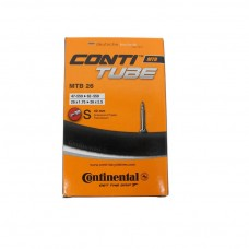 Continental MTB 26 Presta Bike Tube
