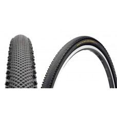 Continental Cyclo-Cross Speed Folding Tyre -700x35C