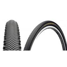 Continental Cyclo-Cross Speed Folding Tyre -700x35C
