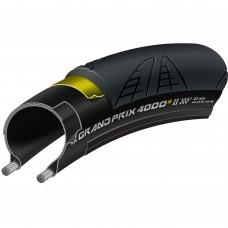 Continental Grand Prix 4000S II 700X25c Folding Road Tyre