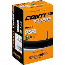 Continental Mtb 26 Schraeder 42mm Cycle Tube