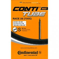 "Continental Race 28""-700C  80mm Presta Tube"