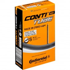 Continental Race 28 Light Cycle Tube-60MM