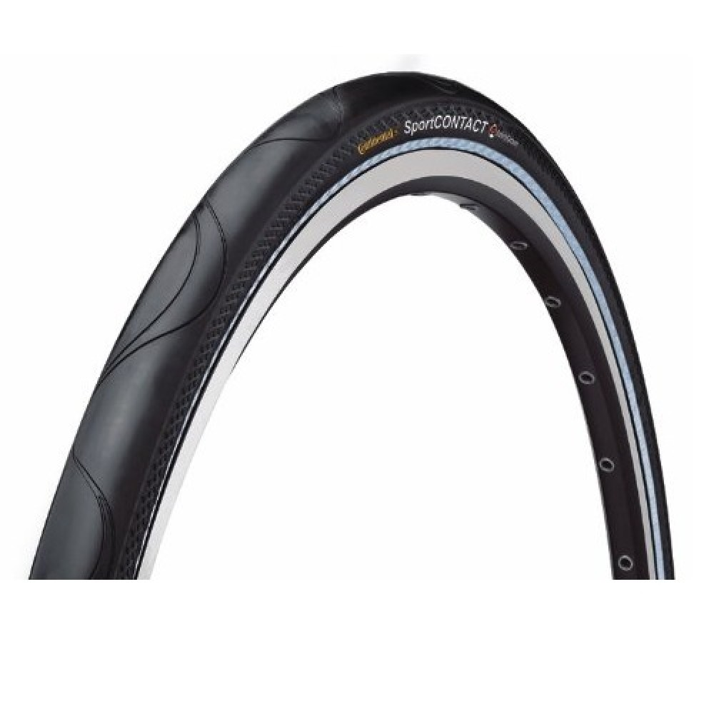 Continental Bicycle Tires >> Continental Sport Contact Ii 700x32c Hybrid Bike Tyre