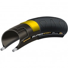 Continental Supersport Plus 700X25c Folding Road Tyre