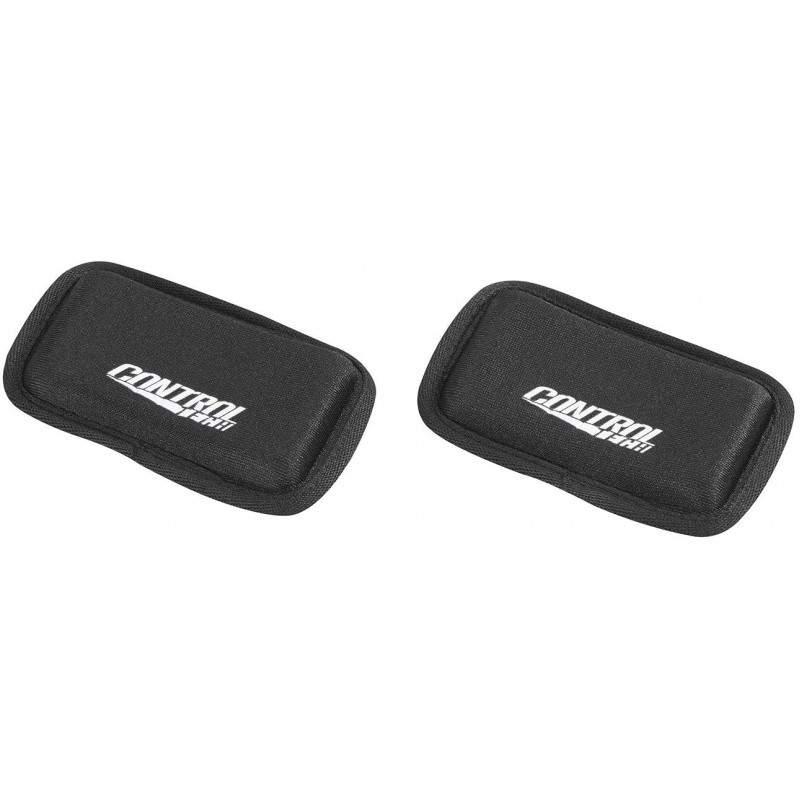 Controltech Foam Pads For Aero TT Left & Right With Velcro