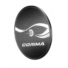 "Corima Rear Disc CN 28"" Carbon Wheel Tubular"