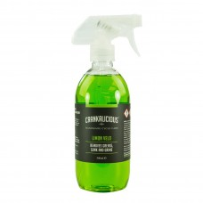 Crankalicious Limon velo Spray Degreaser 500ml