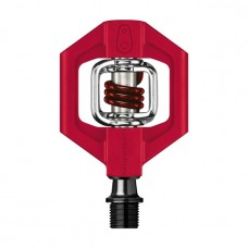 CrankBrothers Candy 1 MTB Clipless Pedal Red