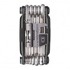 CrankBrothers M17 Nickel Multitool