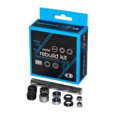 CrankBrothers Pedal Rebuild Kit