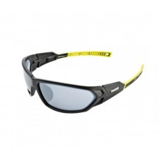 Cratoni Element Black Neon Yellow Cycling Sunglasses