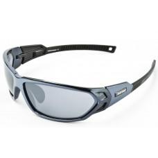 Cratoni Element Shiny Black Cycling Glasses