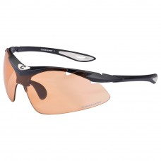Cratoni Fly Black Glossy Biking Sunglasses