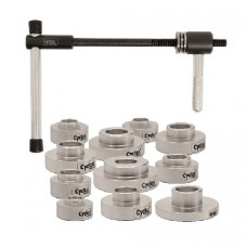 Cyclus Complete Bearing Press Tool