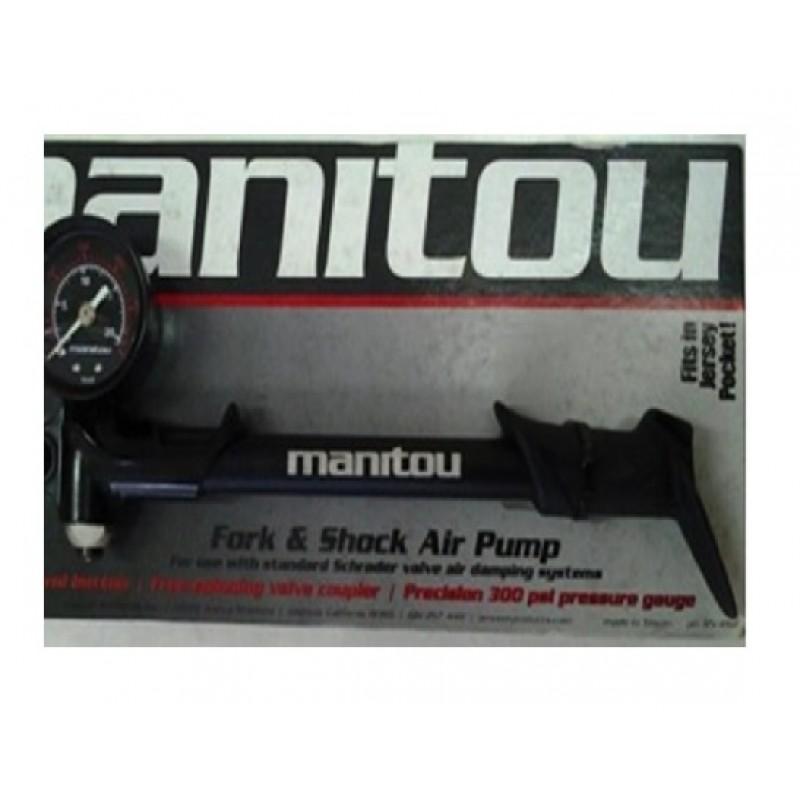 Manitou Pump (300TPI)