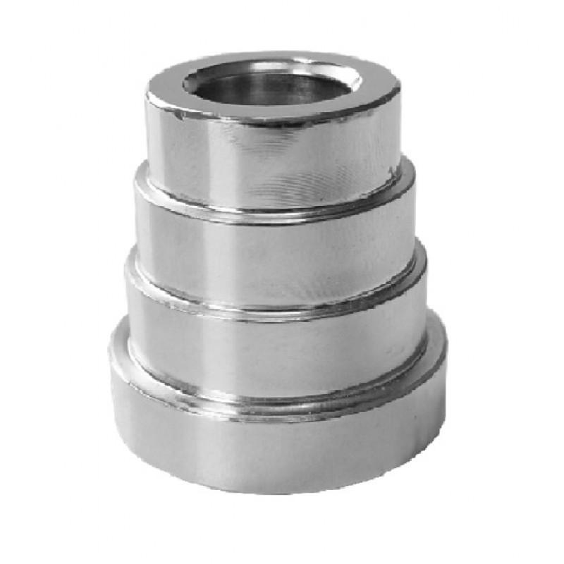Cyclus Press Bush Tool ( 1 To 1 1/8)