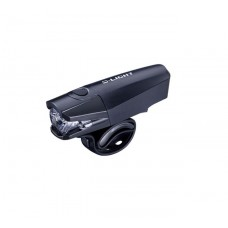 D-Light USB Head Light Black (CG-125P2)