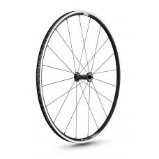 DT Swiss PR 1400 Dicut 21 Graphite Front Wheel