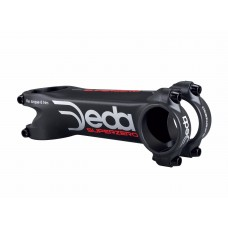 Deda Elementi Superzero Attacco Stem Black 90mm