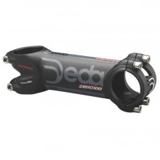 Deda Elementi Zero 100 Stem Black 80mm