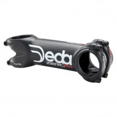 Deda Elementi Zero 100 Team Stem Black 130mm 70°